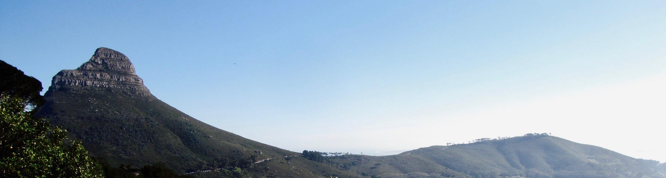 Climbing Table Mountain - 1 of 32 (19)