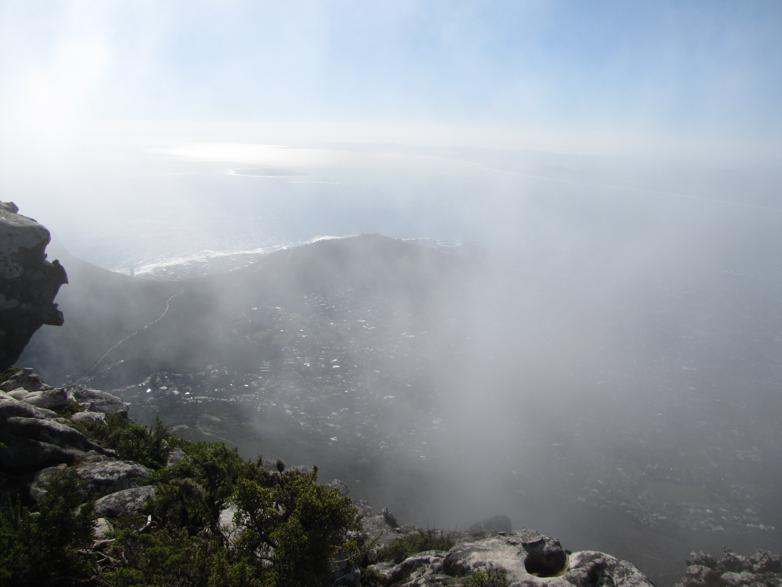 Climbing Table Mountain - 1 of 32 (7)